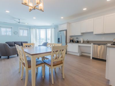 Photo for 6BR Apartment Vacation Rental in Sea Isle City, New Jersey