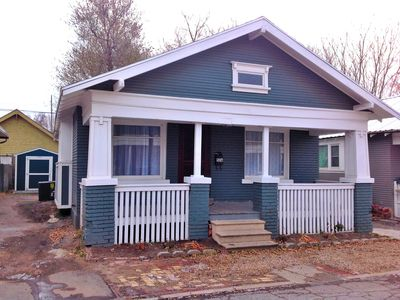 Photo for Quiet Bungalow in Downtown Salt Lake City