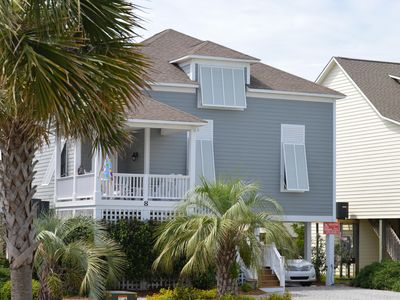 Photo for Are you ready for a great family vacation? 8 Private, Summer Place, OIB