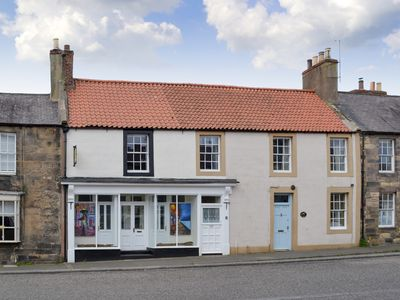 Photo for 4 bedroom accommodation in Belford, near Bamburgh