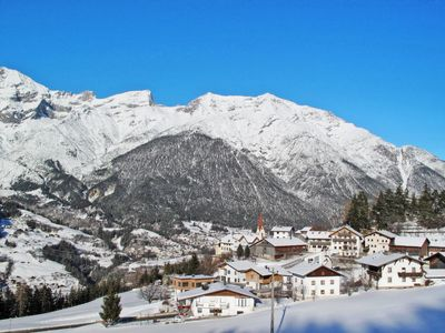 Photo for Apartment Haus Tyrol (TDL125) in Tobadill - 5 persons, 3 bedrooms