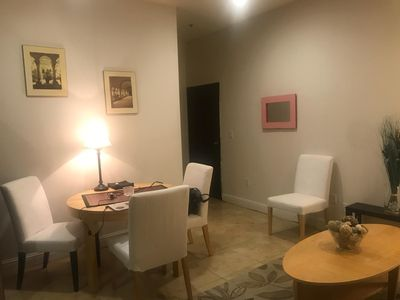 Photo for ❤️Spacious 1 bedroom apartment in DownTown of LA❤️