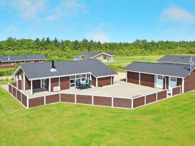 Photo for Vacation home Bork Havn in Hemmet - 6 persons, 3 bedrooms