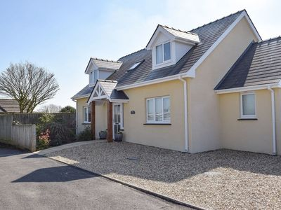 Photo for 2 bedroom accommodation in Haverfordwest
