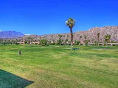 Photo for 117LQ  3 BEDROOM 3 BATH HOME PGA WEST PALMER PRIVATE WITH SANTA ROSA MOUNTAIN VIEWS