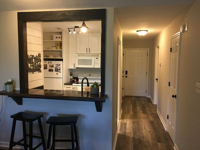 Photo for Athens, GA 2BR/2BA Condo: 5 Minute drive from UGA.