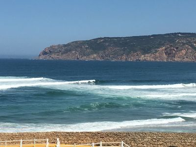 Photo for DOUBLE APPARTEMENT IN CASCAIS BETWEEN SEA AND MOUNTAIN