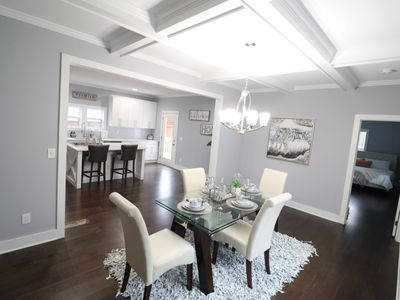 Photo for Spacious Luxury New Build In Heart of Atlanta! Sleeps 14+