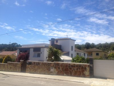 Photo for LARGE HOUSE WITH PRIVATE POOL, GARDEN AND BBQ 30 KM FROM PORTAVENTURA + WIFI