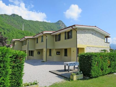 Photo for Apartment Residence Elettra (LDI152) in Idro/Lago d'Idro - 4 persons, 1 bedrooms