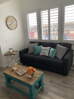 Photo for Beautifully Renovated Home 2 Blocks6 From the Beach