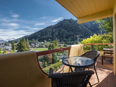 Photo for Lions Heart Apartment - Central Queenstown Holiday Home