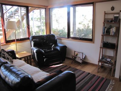 Photo for The Studio is a self contained Flat under the Main house in Tinderbox