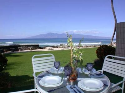 Photo for ***Spectacular Oceanfront Condo  - Come swim with the Turtles***