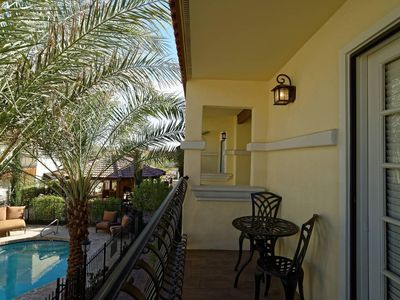 Photo for Trullies 205 · 2BDRM/2BTH LUXURY NEAR OLD TOWN*GATED* PETS OK* HEATED SALT WATER POOL/HOT TUB