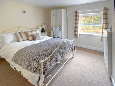 Photo for Apartment The Loft in Barnstaple and Braunton - 3 persons, 2 bedrooms
