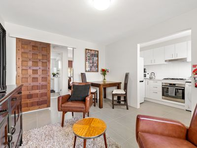 Photo for The Perfect Pad ~ 1Bed/1Bath ~ Annerley