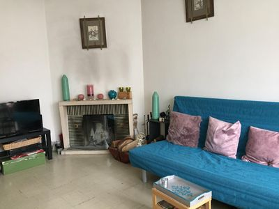 Photo for Calm and confortable flat near the city center