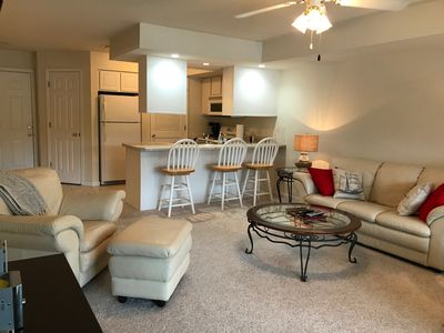 Photo for Beautiful Fully Furnished 2BR 2BA Condo W/Pool