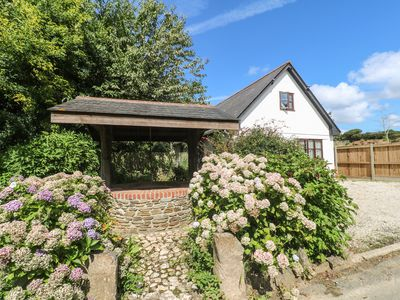 Photo for WISHING WELL COTTAGE, pet friendly in Penhallow, Ref 1456