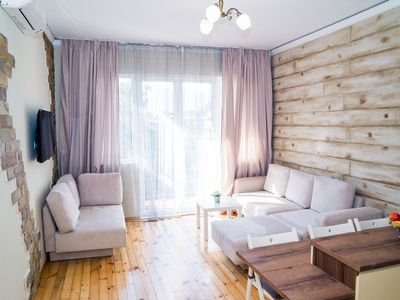 Photo for Sofia Central Luxury Apartment