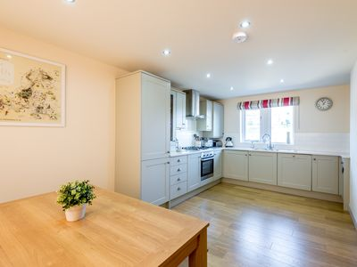 Photo for Stunning Brand New Holiday Let In The Heart Of Holmfirth