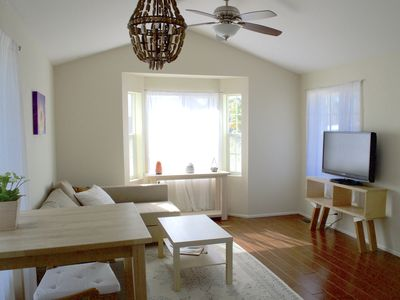 Photo for Bright And Airy Beach Guest House