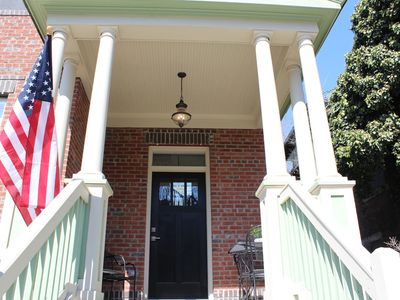 Photo for Olde Town Charmer - 4 Bedrooms, 3 Full Baths!