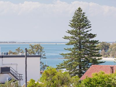 Photo for 13 'Cote D'Azur', 61 Donald Street - Lovely unit with air con, pool, lift and WiFi