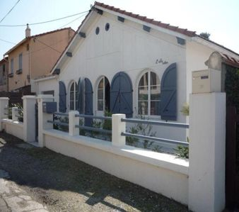 Photo for Rental Villa for 8 person (s) - Argelès-sur-Mer ----------------------------
