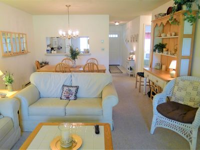 Photo for AFFORDABLE OCEAN EDGE CONDO FOR FOUR!