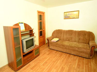 Photo for 2 bedroom apartment in the center