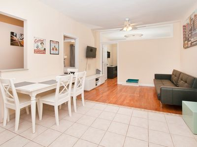 Photo for Beautiful 2 BR on Upper East Side