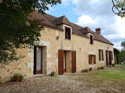 Photo for 5BR House Vacation Rental in Maurens, Nouvelle-Aquitaine