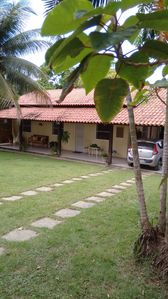 Photo for House reformed, cozy and quiet. in Praia do Pau Grande, Piúma, ES