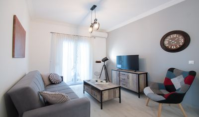 Photo for Comfortable Flat in Thessaloniki!