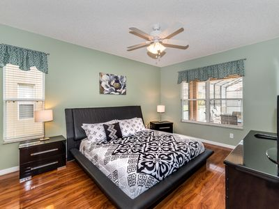 Photo for Amazing Rental Opportunity for the entire family near Disney Parks