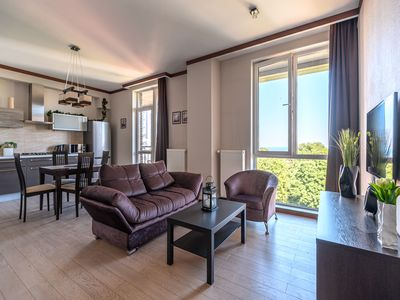 Photo for Vip apartment in luxury complex with sea view