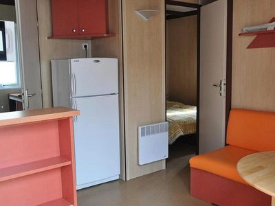 Photo for Camping Le California **** - Chalet Pili Pili 3 Rooms 5 People