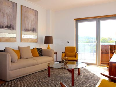 Photo for Canella Green Apartment, Sete Rios, Lisbon
