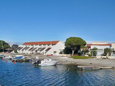 Photo for Vacation home Marina Plage  in Port Leucate, Hérault - Aude - 6 persons, 1 bedroom