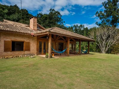 Photo for Luxury and leisure in fullness in the Serra Mantiqueira