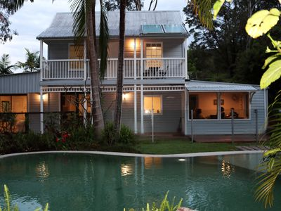 Photo for A beautiful private cottage close to local markets and beaches