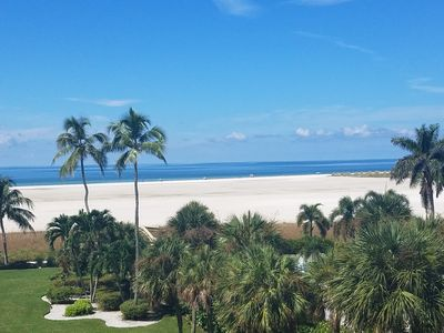 Photo for Ocean Front Condo on Marco Island