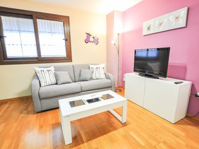 Photo for Sitito Quejana Apartment with Parking