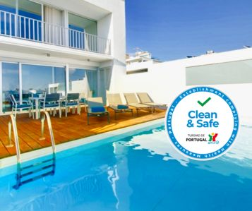 Photo for 3BR House Vacation Rental in Albufeira, Faro