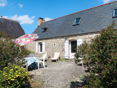 Photo for 3BR Apartment Vacation Rental in Le Suler, Brittany