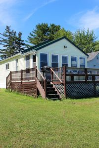 Photo for Harpswell Waterfront Camp - Just steps from the beach!