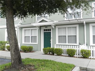 Photo for Lovely 3 Bedroom Townhome in Venetian Bay Villages