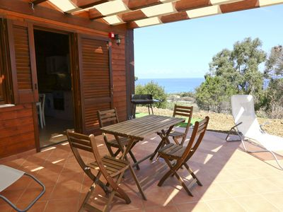 Photo for 1BR Cottage Vacation Rental in Cefalù